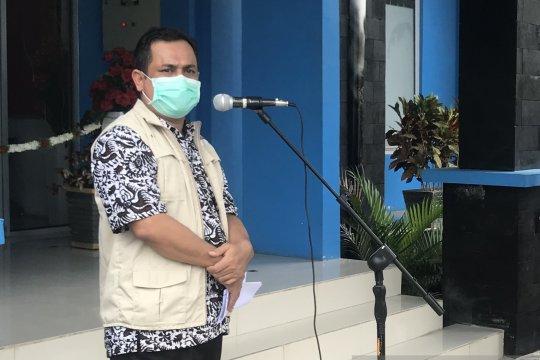 Ini data penambahan kasus COVID-19 Aceh hari ini, termasuk dokter