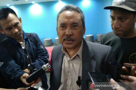 Dewas  meminta keterangan saksi terkait Ketua KPK gunakan helikopter di Sumsel