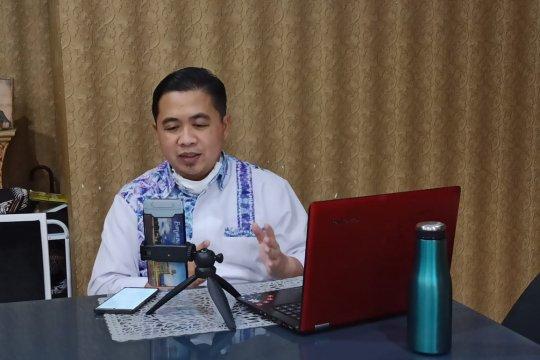 Uniska gelar diskusi bersama wali kota Banjarmasin