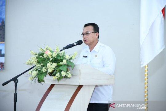 Wabup Bangka sesalkan tindakan Kades Cit yang diduga menghalangi operasi penindakan tambang timah ilegal