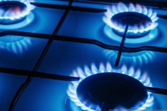 5.062 rumah tangga di Penajam Paser Utara dapat jaringan gas
