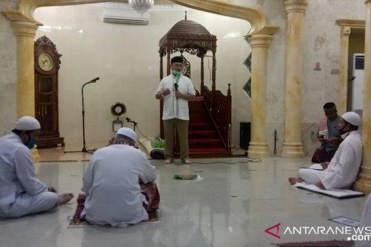Program Maghrib Mengaji bentuk karakter anak lebih islami