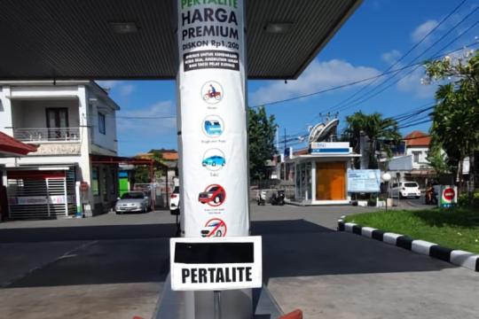 Normal Baru, Konsumsi produk gasoline-gasoil naik 40 persen