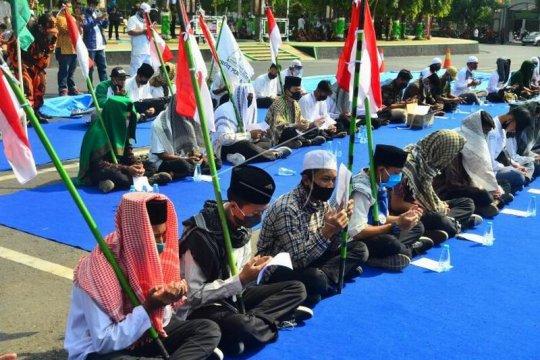 Doa untuk Indonesia aman dan damai