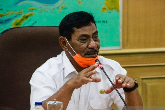 Gugus Tugas COVID-19 Belitung catat 15 pasien sembuh