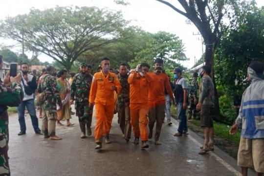 Korban jiwa banjir bandang Masamba Luwu Utara bertambah menjadi 10 orang