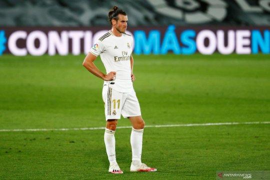 Liga Champions, Zidane ungkap alasan tidak bawa Bale untuk hadapi City