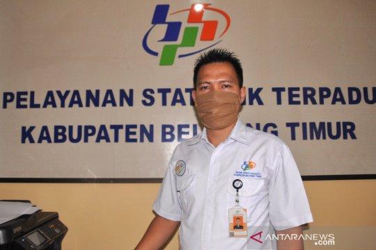 BPS Belitung Timur gunakan metode DOPU untuk sensus penduduk