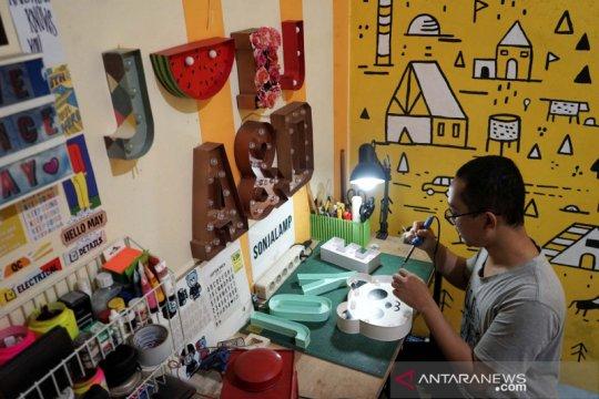 Ekonomi domestik dan UMKM, upaya penguatan ekonomi nasional