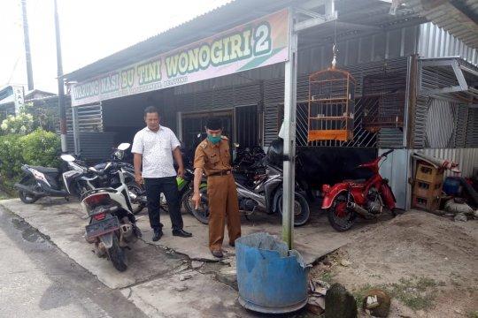 Polres Belitung selidiki kasus pembuangan bayi dalam kantong plastik hitam