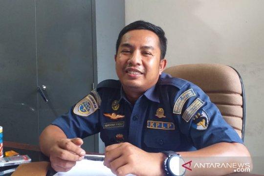 KSOP: KM Bahari Indonesia terbakar sebelum memasuki perairan Belitung