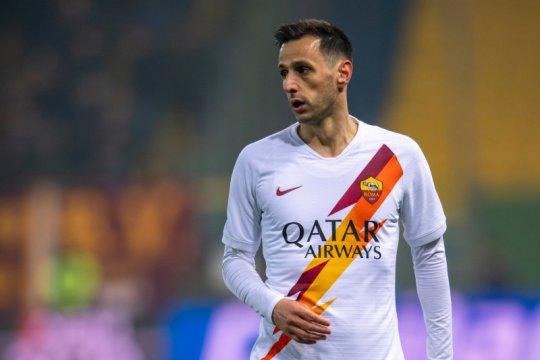 AS Roma hajar SPAL 6-1