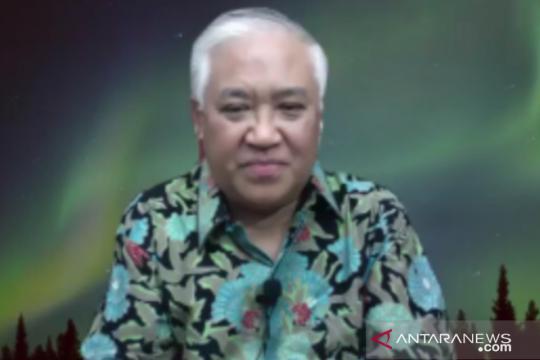 Din Syamsuddin apresiasi kematangan sikap para tokoh agama pascateror