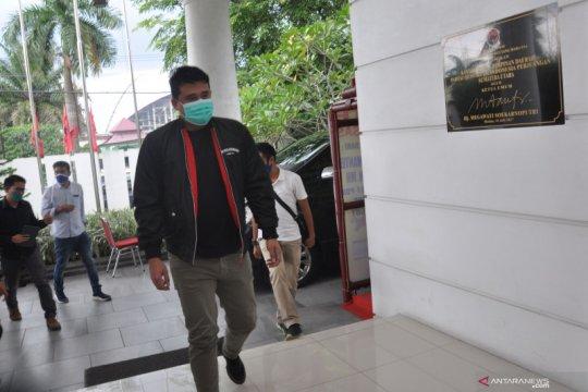 PDIP usung Bobby Nasution sebagai bakal calon Wali Kota Medan