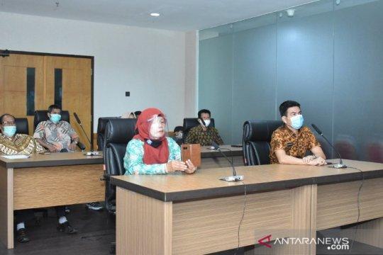 Presiden Jokowi siapkan program untuk UMKM dengan Pemulihan Ekonomi Nasional