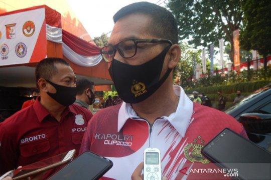 Polri tak akan tolerir oknum polisi terbukti lakukan pelecehan seksual terhadap polwan