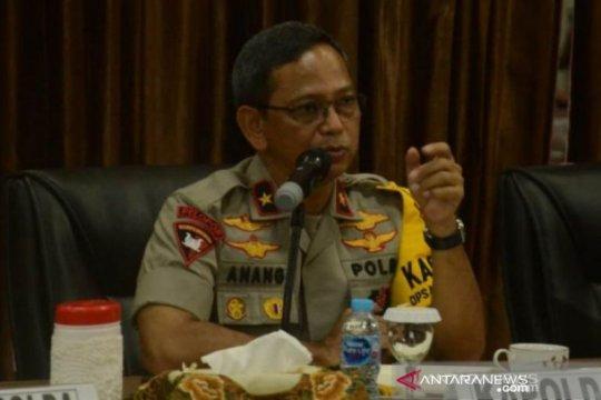 Polda Babel akan bahas pola pengamanan Pilkada di wilayah administratif