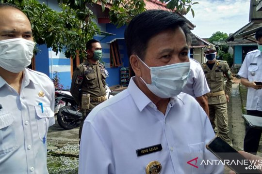 Bupati Bangka Tengah imbau pemotongan hewan kurban tetap patuhi protokol kesehatan