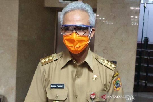 Langgar protokol kesehatan, ASN di Jateng bakal didenda