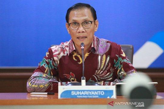 Indonesia books trade surplus of US$1.57 billion in March 2021