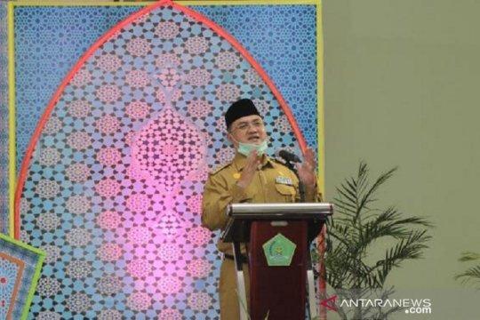 Gubernur Bangka Belitung buka MTQ IX 'new normal'
