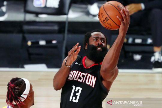 Houston Rockets kalahkan Los Angeles Lakers 113-97