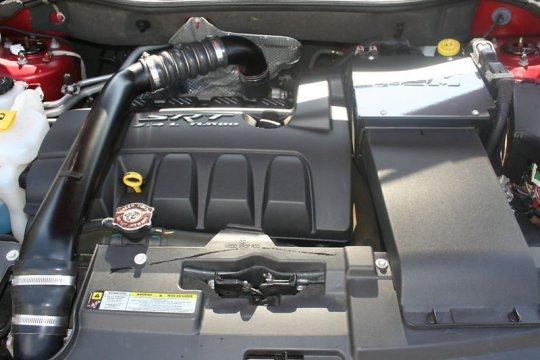 "Fiat ""recall"" 1 juta kendaraan bermesin Tigershark"