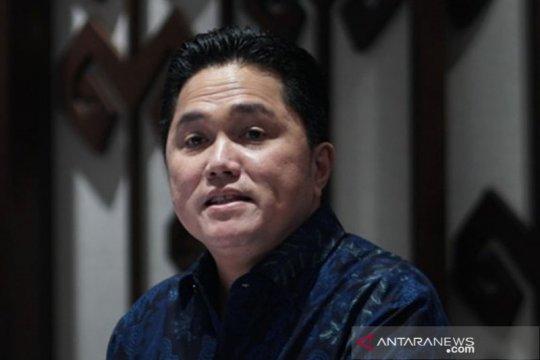Erick Thohir: Fokus pemerintah pulihkan kesehatan dan ekonomi bangkit