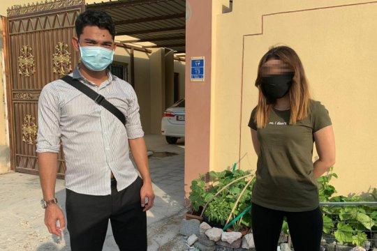 KBRI fasilitasi pemulangan pekerja migran asal Bali di Doha