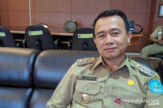 Wabup Bangka dorong peningkatan kualitas SDM bagi pengurus koperasi