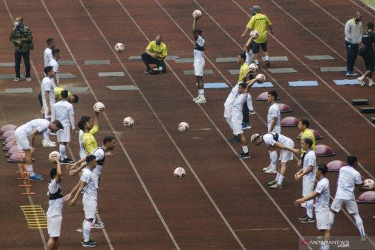 Persib  Bandung tunggu surat resmi PSSI soal kompetisi lanjut Februari 2021