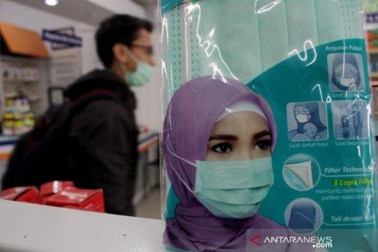 Dokter RSA UGM membantah masker sebabkan kekurangan oksigen dan keracunan