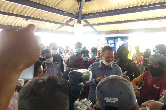 Menteri Kelautan janji perbaiki PPN Pengambengan