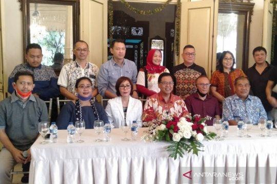 """Seniman lokal inisiasi """"Solo Bangkit untuk Indonesia"""" pada HUT RI"""
