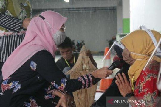 PKK Bangka Belitung akan bagikan 1.300 masker peringati HUT RI ke-75