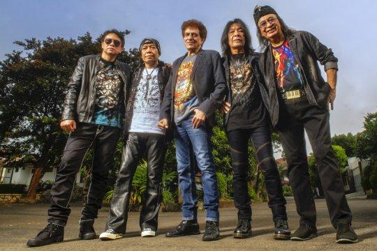 """God Bless rilis lagu baru """"Untuk Indonesiaku"""" tepat pada HUT Kemerdekaan RI"""
