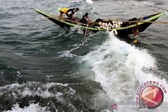 BPBD Babel imbau nelayan waspadai gelombang tinggi 2,5 meter