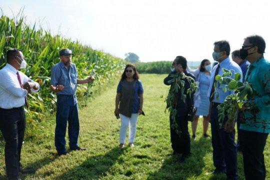 Diaspora Indonesia akan dirikan pabrik tempe di Amerika Serikat