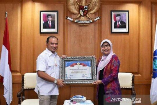 BPS Bangka Belitung data 461.324 jiwa melalui sensus penduduk daring
