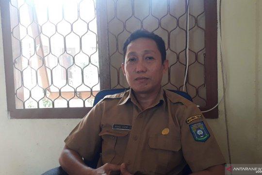 Enam penambang timah di Bangka Tengah tertimbun tebing tambang