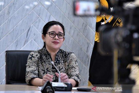 Ketua DPR minta Presiden evaluasi penanganan COVID-19