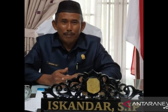 Ketua DPRD Bangka apresiasi piagam Top 200