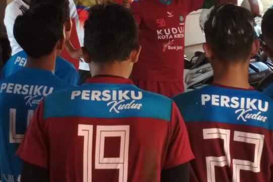 Hadapi Liga 3 Jateng, Persiku Kudus kontrak 15 pemain