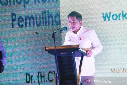 Menteri PPN sarankan Belitung terapkan pariwisata berbasis kualitas