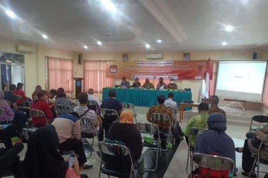 Bawaslu Bangka Tengah ingatkan KPU terkait data pemilih ganda