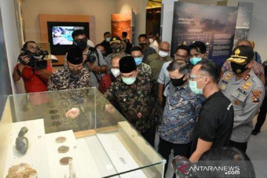 Kementerian PPN segera ajukan Geopark Belitung jadi geopark internasional