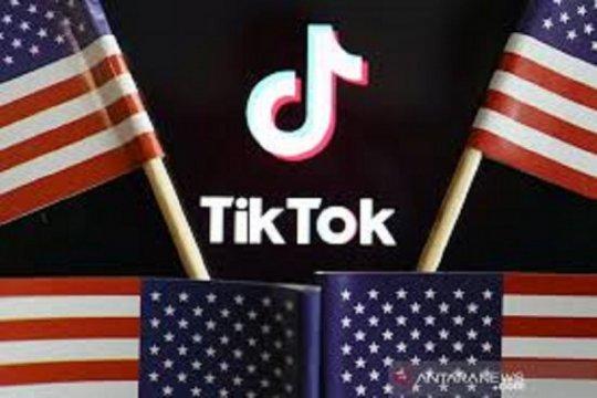 AS larang TikTok dan WeChat di toko aplikasi mulai akhir pekan ini