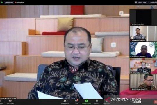 Pemprov Bangka Belitung gandeng HIPMI perkuat ekspor komoditas pertanian