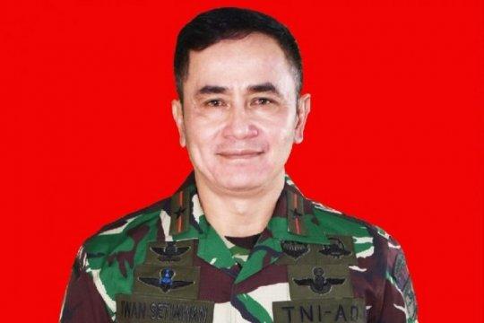 Satu anggota TNI meninggal dalam kontak tembak dengan KKB