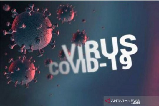 Indonesia's active COVID-19 cases fall to 54,277